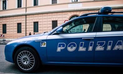 Bomalarm net voor tweede EK-match van Italië: explosief gevonden in auto vlak bij stadion in Rome