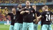 Racisme op het EK? Voetbalbond Noord-Macedonië vraagt UEFA om straf voor Oostenrijker Marko Arnautovic