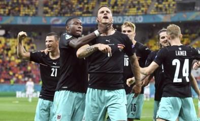 UEFA schorst Marko Arnautovic voor wangedrag na goal tegen Noord-Macedonië