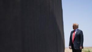 """Donald Trump bezoekt op 30 juni zuidgrens VS: """"Rampgebied"""""""