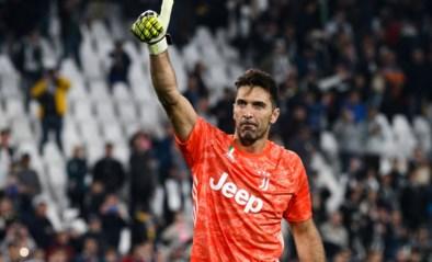 Cirkel is rond: Gianluigi Buffon keert na 20 jaar terug naar Parma