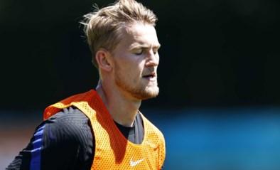 Goed nieuws voor Oranje: Matthijs de Ligt keert tegen Oostenrijk terug in Nederlands basiselftal