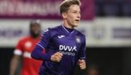 Kogel is door de kerk: Yari Verschaeren verlengt contract bij Anderlecht tot 2024