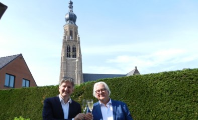 Paul Snoeys is nieuwe voorzitter Horeca Provincie Antwerpen