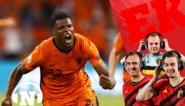 """SJOTCAST EK #3. """"Tapas op tafel en vuurwerk op het veld: een groot voetbaltoernooi kan gewoon niet zonder Oranje"""""""