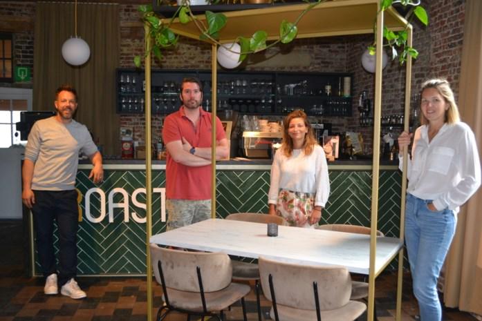 Ondernemers blazen hoveniershuis van kasteeldomein Ten Bosch nieuw leven in