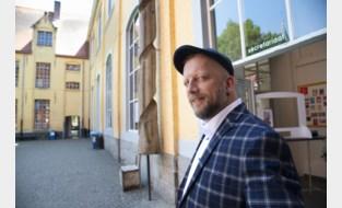 """Kunstacademie heeft met Jo (g)een nieuwe directeur: """"We hebben duidelijk het vertrouwen teruggewonnen"""""""