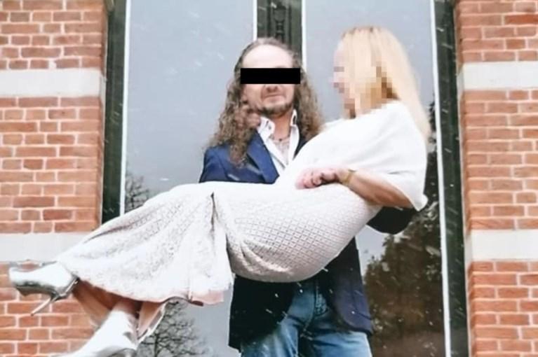 """Danny S. riskeert maximumstraf voor doodslaan Sonja Mertens: """"Hij gebruikte haar als boksbal"""""""