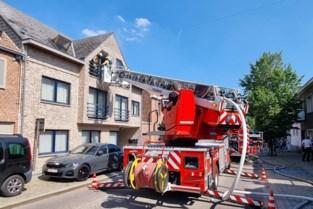 Veel rookschade in appartement na brand droogkast