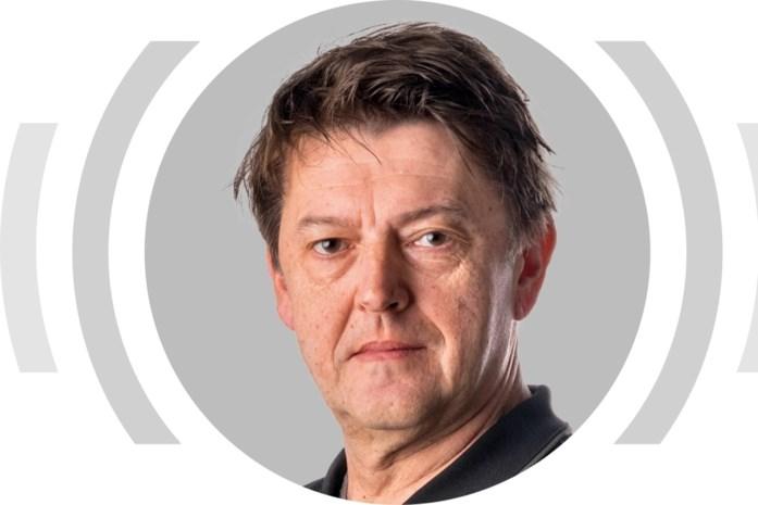 """""""Een effectieve celstraf onder drie jaar, er wordt om gelachen. Van Quickenborne belooft het tij te keren. Hij zal straf uit de hoek moeten komen"""""""