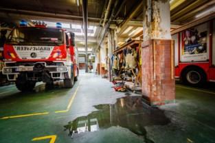 """Site oude brandweerkazerne historisch vervuild met PFOS: """"Gebruik geen grondwater"""""""