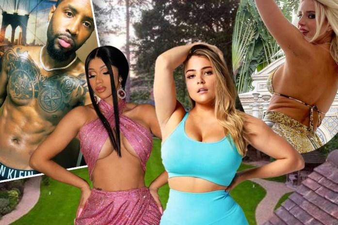 Een beetje yoga, een beetje fitness en heel veel porno: hoe de 'ongecensureerde Instagram' OnlyFans steeds populairder wordt