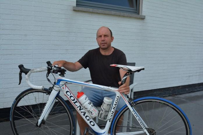 """Bijzonder lichte straf voor Fransman (80) die wielertoerist Bruno (45) aanreed en voor dood achterliet: """"Ik ben zeer zwaar ontgoocheld, depressief zelfs"""""""