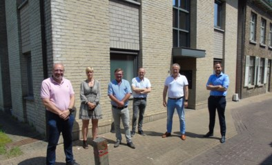 Gistel renoveert pand in Bruidstraat tot appartementen voor noodopvang