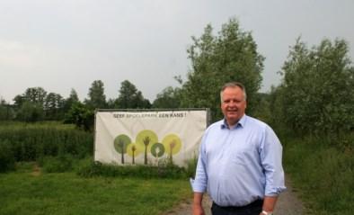 """Lokeraars houden van hun groene gemeente en stad doet er nog een schepje bovenop: """"Drie nieuwe stadsparken"""""""