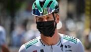 """Sprinter Pascal Ackermann is woedend over zijn niet-selectie voor de Tour: """"Ik begrijp het gewoon niet"""""""