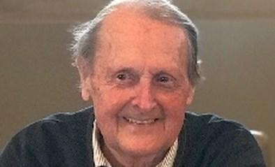 Priester Juul Sterkens overlijdt op 88ste