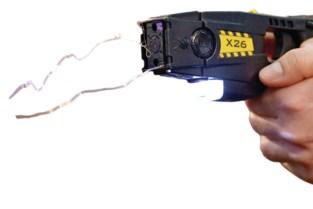 """Fotograaf betrapt met stroomstootwapen in oud ziekenhuis: """"In Frankrijk mag dat"""""""