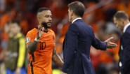 Oranje laat rekenmachientje in spelershotel: De Boer en Depay nog niet bezig met ontlopen grootmachten