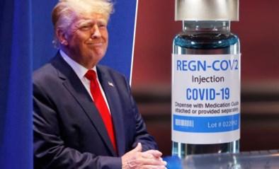 Uitgetest op Donald Trump en nu klaar om levens te redden: het eerste medicijn tegen Covid-19 is in zicht
