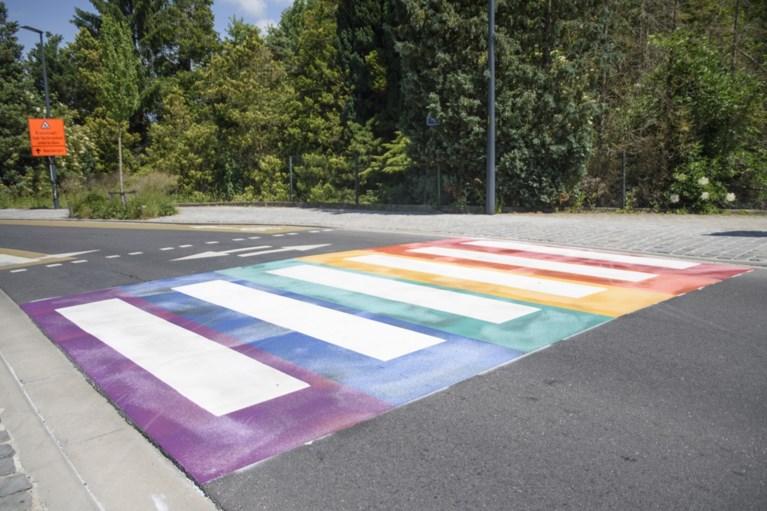 Bonheiden is voortaan LGBTQ+-vriendelijke gemeente