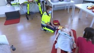 Na hartfalen Eriksen: Hasselt vraagt bedrijven om levensreddende AED-toestellen toegankelijk te maken voor iedereen