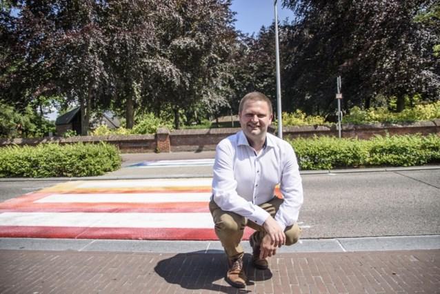 Bonheiden is voortaan LGBTQ -vriendelijke gemeente