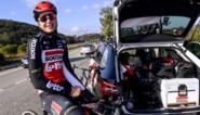 Trust the Process: Brent Van Moer (23) en Florian Vermeersch (22) moeten pas in 2024 de klassieke ploeg dragen bij Lotto-Soudal