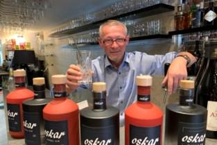 Mechels restaurant Oskar lanceert zijn eigen gin