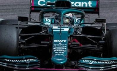 Aston Martin wil binnen vijf jaar F1-kampioen worden