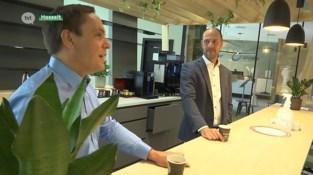 Hasselts bedrijf Cegeka neemt Smartschool over