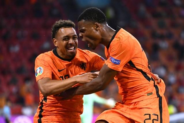 Ook Nederland begint EK met 6 op 6 na eenvoudige zege tegen flauw Oostenrijk