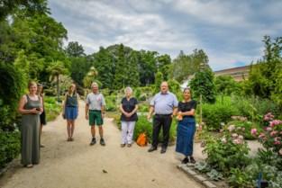Kruidtuin wordt 200 jaar, en dat wordt een heel jaar lang gevierd