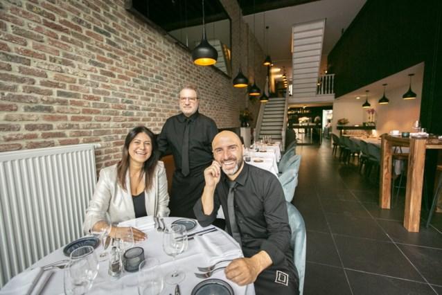 Nieuw Italiaans restaurant op Grote Markt vertelt verhaal van twee geliefden