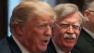 Justitie in VS schrapt onderzoek naar Trumps oud-veiligheidsadviseur John Bolton