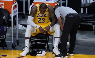"""LeBron James haalt stevig uit nadat drukke kalender nieuw slachtoffer eist: """"Ze wilden allemaal niet luisteren naar mij!"""""""