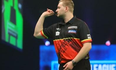 Dimitri Van den Bergh bereikt derde ronde van Players Championship 16