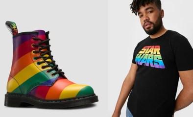 """Deze merken vieren mee met Pride Month: """"Het blijft heel belangrijk dat erover gesproken wordt"""""""