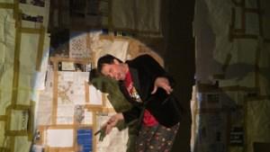 De Eenzamen spelen donderdag weer theater in Hasselt