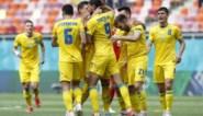 Roman Yaremchuk doet het opnieuw: Oekraïne heeft zijn eerste overwinning op het EK te pakken na nipte 2-1-zege tegen Noord-Macedonië