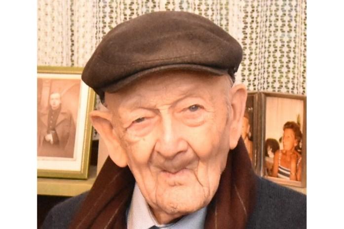 Oud-strijder (102), die corona overleefde, is gestorven