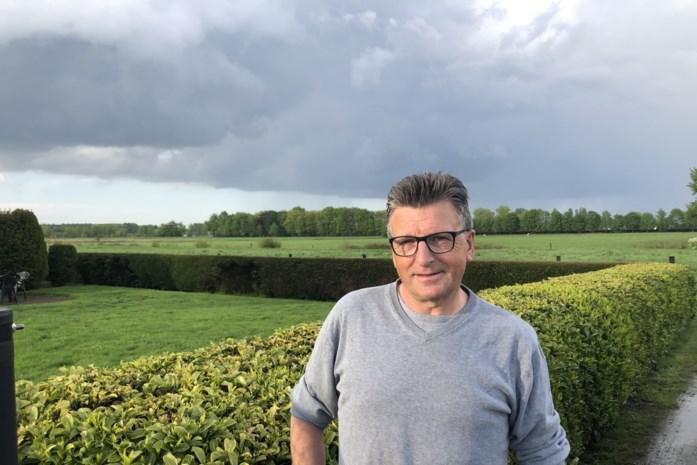 Philippe Van Vooren kreeg niet de kans om zich te profileren als renner