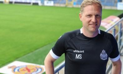 """Waasland-Beveren stelt zijn nieuwe coach Marc Schneider voor: """"Het juiste moment en de juiste plaats voor buitenlands avontuur"""""""