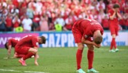 """Christian Eriksen prijst ploegmaats via WhatsApp na match tegen Rode Duivels: """"Jullie waren ongelooflijk goed"""""""