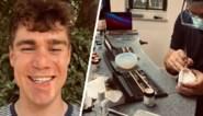 """Fabio Jakobsen toont wonderlijke transformatie met nieuw gebit: """"Tik voor tanden"""""""