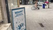 Tweede slechtste score voor netheid van straten en pleinen