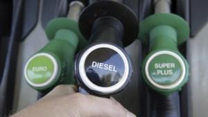 Benzineprijs op hoogste niveau in twee jaar