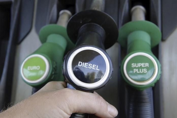 """Gent koopt vrachtwagens op diesel: """"Er bestaat nog geen duurzaam 4x4-alternatief"""""""