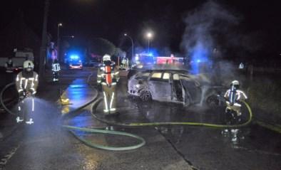 Dan toch kwaad opzet bij nachtelijke autobrand? Politie onderzoekt zaak