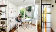 Een knus rijhuis in Brugge met gangdeur als eyecatcher: binnenkijken in de woning van Eliza